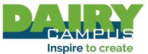 Dairy Campus logo 28-01-2015